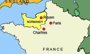 Франция – Нормандия предлага изграждането на още 2 енергоблока тип EPR на своя територия