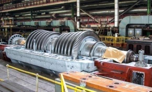 """АЕЦ """"Козлодуй"""" – Модернизация на турбината на пети енергоблок чрез реконструкция на цилиндър високо налягане (ЦВН) – технически подробности"""