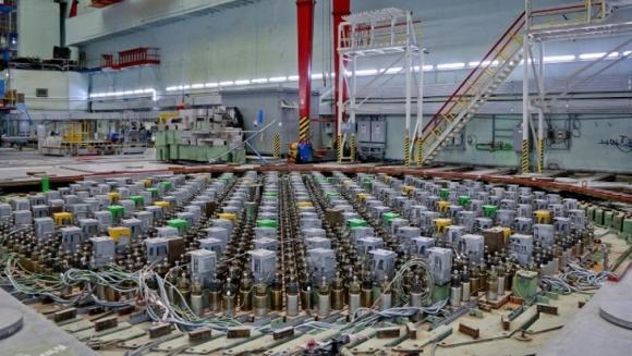 Смоленска АЕЦ – Приключи модернизацията на трети блок с реактор РБМК за ПСЕ