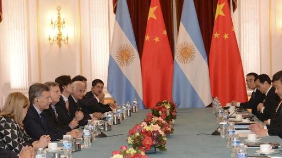 Китай и Аржентина задълбочават сътрудничеството си в областта на мирния атом
