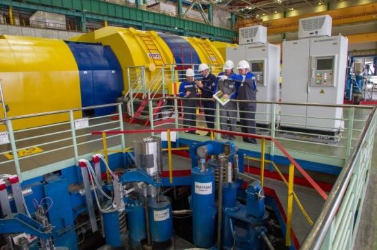 Подготвя се мащабна модернизация на руските турбини К-1000-60/3000, използвани в някои от енергоблоковете ВВЕР-1000