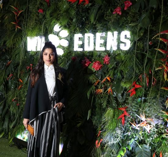 """В Мумбай се състоя премиерата на новия документален филм, посветен на борбата срещу глобалното затопляне – """"Дивите райски кътчета: Южна Азия"""""""