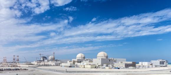 """Ядреният регулатор на ОАЕ е близо до издаването на експлоатационна лицензия на АЕЦ """"Barakah"""""""