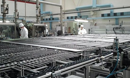 Казахстан – Строящият се завод за ядрено гориво по френски технологии ще достави първите касети за Китай през 2021 година