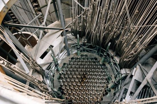 Нововоронежска АЕЦ-2 – завършва събирането (сборка) на реакторната установка на втория енергоблок