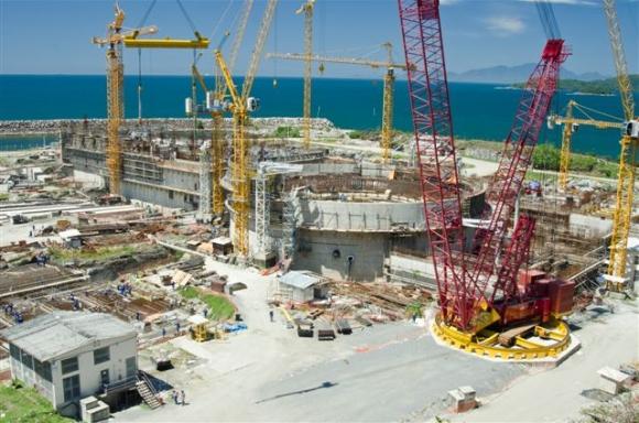 """Бразилия – Elektronuclear ще проучва пазара за възстановяване изграждането на АЕЦ """"Ангра-3"""""""
