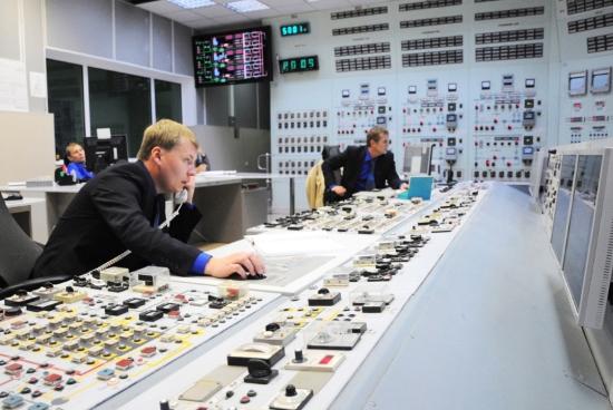 Белоярска АЕЦ – Трети енергоблок с реактор на бързи неутрони БН-600 навърши 39 години