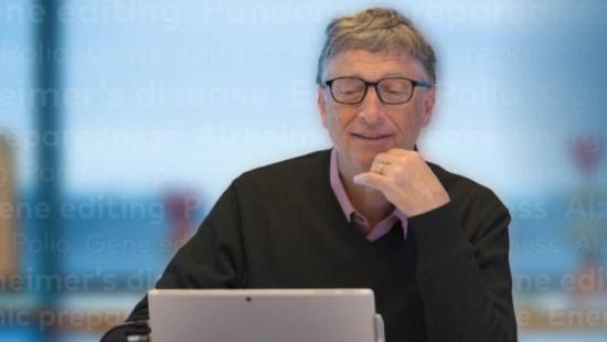 """САЩ – Бил Гейтс е """"развълнуван"""" от законодателния тласък за ядрената енергетика"""