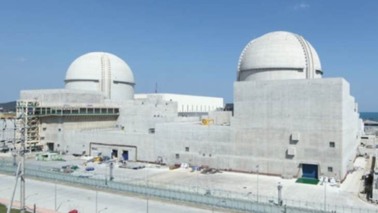 Южна Корея пуска втори енергоблок с реактор APR-1400