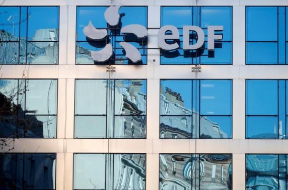Акциите на EDF скочиха заради надеждата, че частичната ренационализация ще повиши пазарната и цена