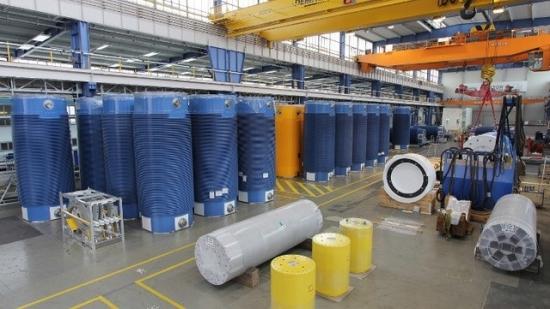 Германия – GNS започва производството на нов тип контейнери за ОЯГ