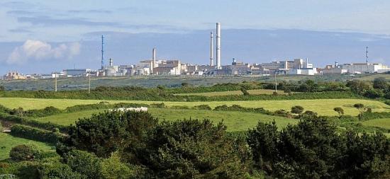 CNNC изгражда завод за преработка на ОЯГ с производителност до 200 тона годишно
