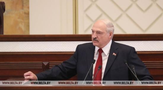 Лукашенко не изключва изграждането на втора атомна електроцентрала при успешна работа на Беларуската АЕЦ