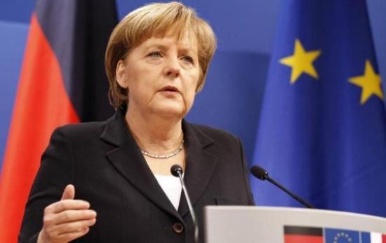 Меркел: делът на възобновяемите източници в енергоснабдяването на Германия през 2025 година ще надхвърли 40%
