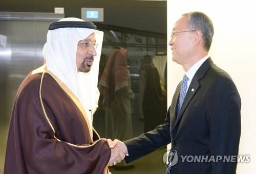 САЩ търсят чужд партньор в борбата за ядрения пазар на Саудитска Арабия