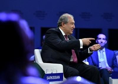Президентът на Армения: Не можем да игнорираме ядрената енергетика, защото се страхуваме