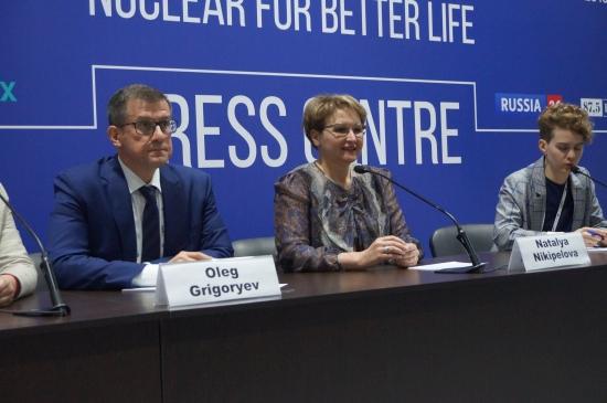 """Горивната компания на """"Росатом"""" – ТВЕЛ и Hermith GmbH ще си партнират за развитието на производството на титан – обновена"""