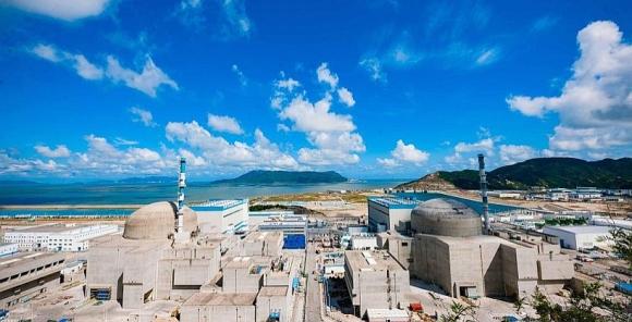 Китай – АЕЦ «Taishan» – Регулиращият орган издаде условни лицензии за експлоатация на първи и втори енергоблок