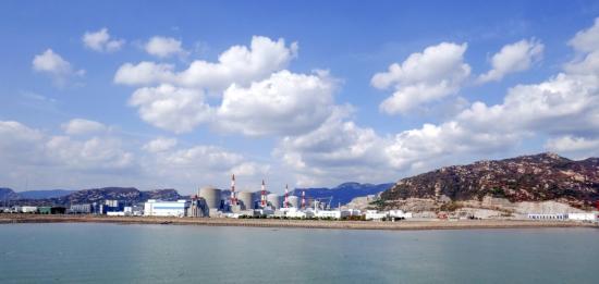 През май 2021 година ASE започва реализиране на мащабната програма за изграждане на нови ядрени енергоблокове в Китай