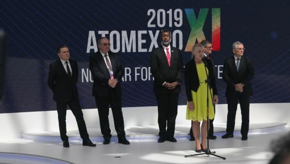 На АТОМЭКСПО-2019 бяха подписани повече от 40 споразумения