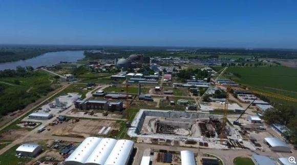 Аржентина – изграждането на CAREM-25 е «парализирано»