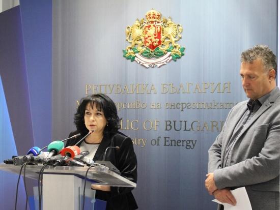 Теменужка Петкова – Стабилността в енергетиката се изопачава с политически цели