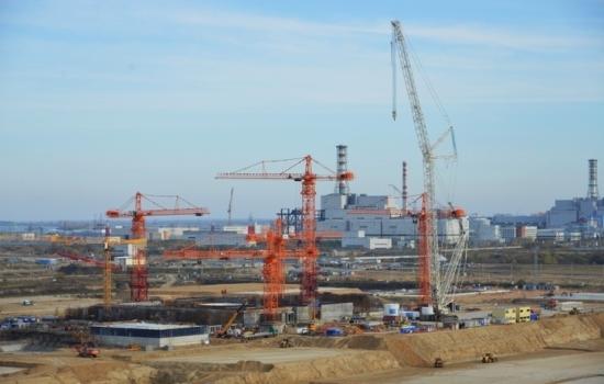 Курска АЕЦ-2 – Предсрочно започна строителството на втория в Русия иновативен енергоблок ВВЕР–ТОИ – прессъобщение