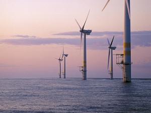 Китай ще стане лидер в офшорната вятърна енергетика