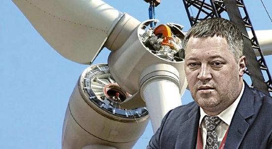 """""""Росатом"""" започна изграждането на вятърен парк в Република Адигея"""