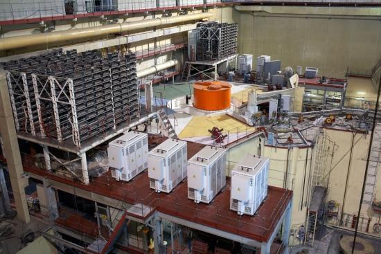 """Белоярска АЕЦ – Продължават реакторните изпитания на иновативното гориво за проекта """"Пробив"""""""