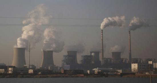 Китай рзаработва и внедрява технологии за улавяне на парниковите газове