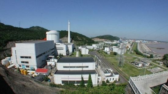 Най-старият енергоблок в Китай бе признат като годен за експлоатация
