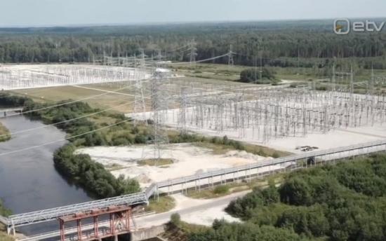 Естония и Латвия не могат без руската електроенергия, но ще наложат допълнителни такси за пренос