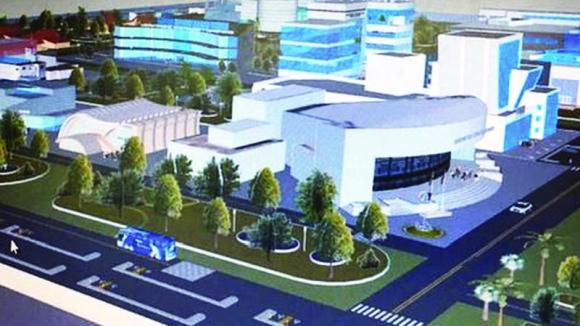 Боливия – През октомври президентът Ево Моралес ще открие първия институт по нуклеарна медицина