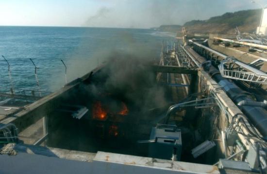"""""""Росатом"""" ще създаде система за събиране на радиоактивен прах в японската АЕЦ """"Фукушима-1"""""""