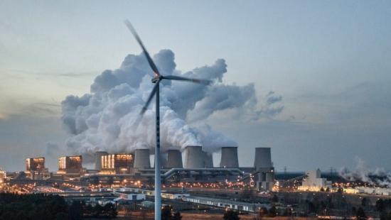Германия се проваля по пътя към възобновяемото бъдеще