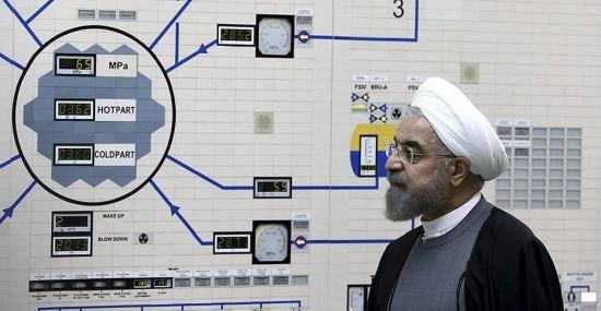 Иран временно ще престане да изпълнява задълженията си по две точки на ядреното споразумение