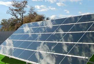 Слънчевите панели от главния конкурент на силиция достигнаха рекордна ефективност