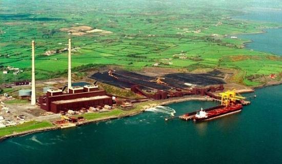 Ирландия – За да изпълни плана си за въглеродните емисии страната се нуждае от ядрена енергетика
