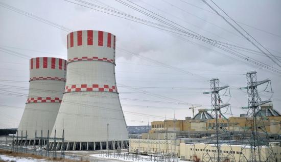 Една атомна електроцентрала може да замени всички планирани вятърни турбини в Норвегия