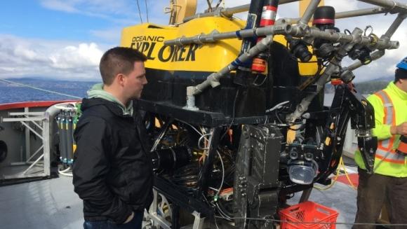 Канада – В океана се изследват материали за изолиране на РАО