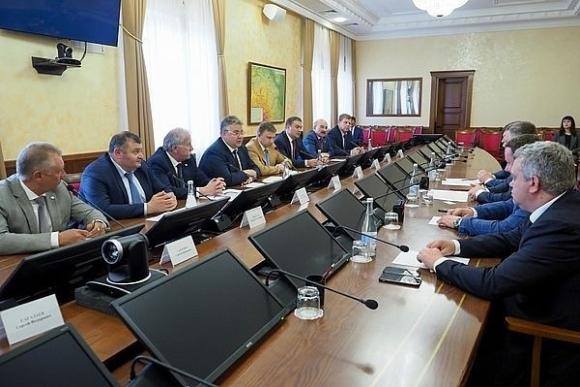 """""""Росатом"""" изгражда 1,2 GW вятърни генерации в Ставрополския край"""
