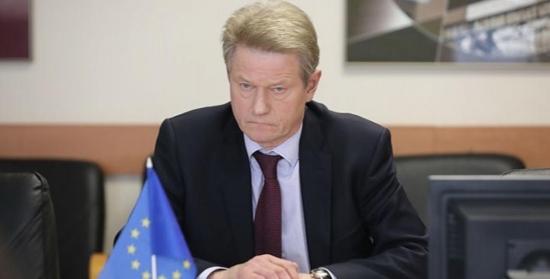 Паксас – литовски евродепутат: Беларуската АЕЦ ще стартира през декември 2019 година