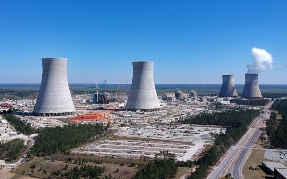 Компанията-майка на Georgia Power: След Vogtle до 2040 година няма да строим нови ядрени мощности