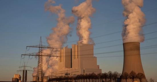 Великобритания изкара цяла седмица без въглищна енергетика благодрение на АЕЦ