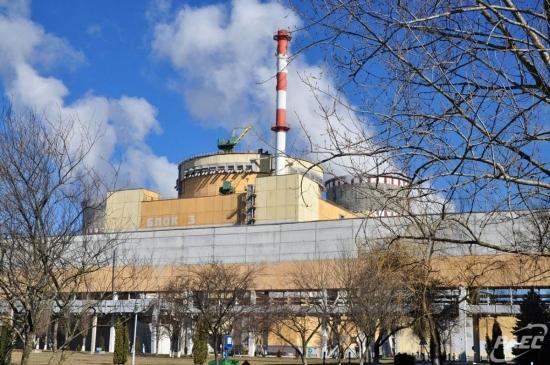 Украйна – На Ровненската АЕЦ е изведен в ППР трети енергоблок