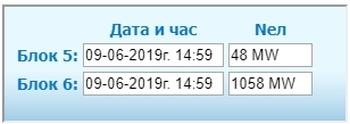 """Пети енергоблок на АЕЦ """"Козлодуй"""" влезе в паралел с енергийната система на страната"""