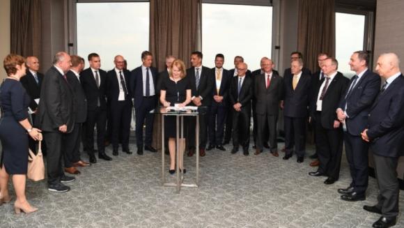 Ядрената промишленост призова за работа в екип за постигане на целите на ЕС в областта на климата