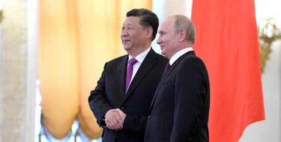 Русия и Китай подписаха споразумение за изграждане на нови ядрени енергоблокове по руска технология – прессъобщение