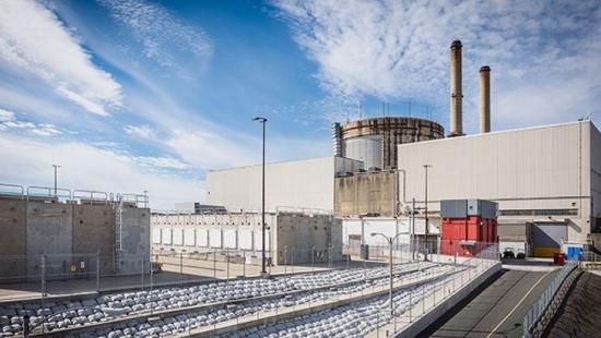 """САЩ – Ускорено извеждане от експлоатация на спряната през 2013 година АЕЦ """"Кристал Ривър"""""""